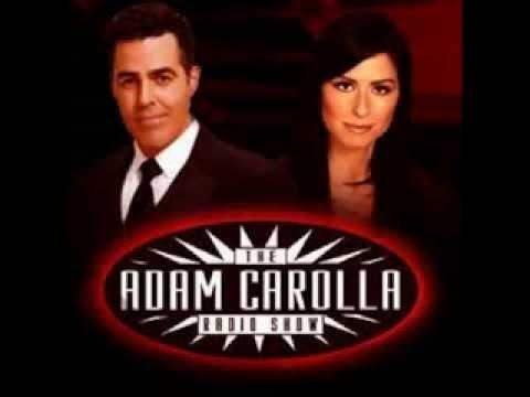 The Adam Carolla Radio Show on KLSX - Opening