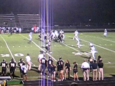 Colleton County Turns it over for a GC TD