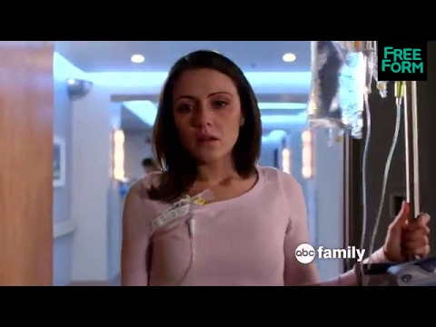 Chasing Life - 1x10 (SUMMER FINALE)  | Freeform