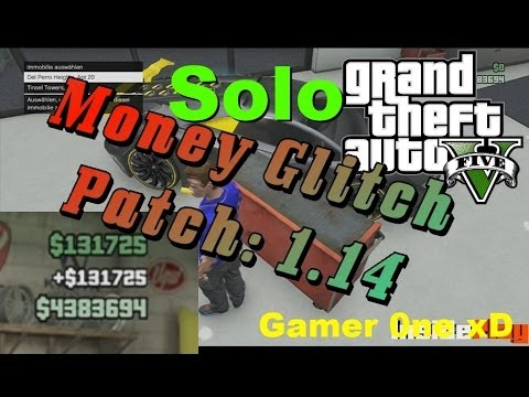 how to get infinite money in gta 5