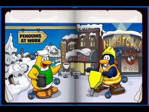 clubpenguin cheats for treasure book