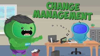 Change Management | ELearning Course