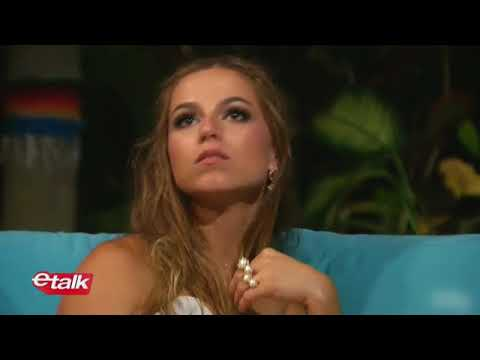 eTalk catches up with Dean, Robby, Ben Z. and Adam from Bachelor in Paradise