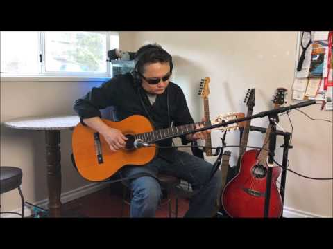 Smooth Jazz Backing Track in C Major | 60 bpm Improv