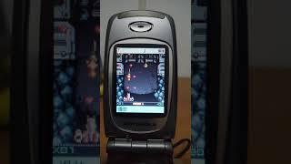 MOTOROLA V750 STG  - Geo blaster FULL Play