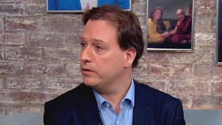 """""""Bad Blood"""" author on the unraveling of Theranos' fraud"""