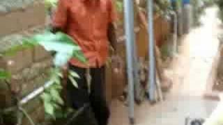 Telugu version of the Rain Barrel - Rainwater harvesting - zenrainman