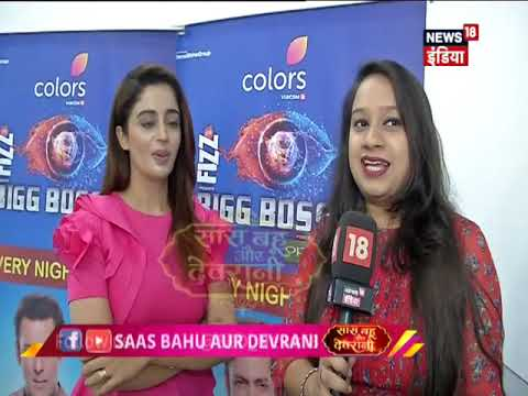 Neha Pendse Exclusive | Neha Ka Exclusive Interview | SBD | 17th Oct 18 thumbnail