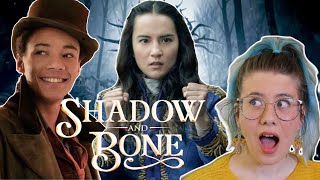 Shadow and Bone: Finally A Good Book Adaptation?