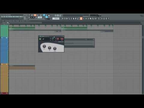 Modern Funk Tutorial in FL Studio 12