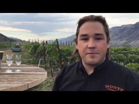 30 BC Wineries visits Monte Creek Ranch