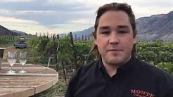 30 BC Wineries visits Monte Creek Ranch