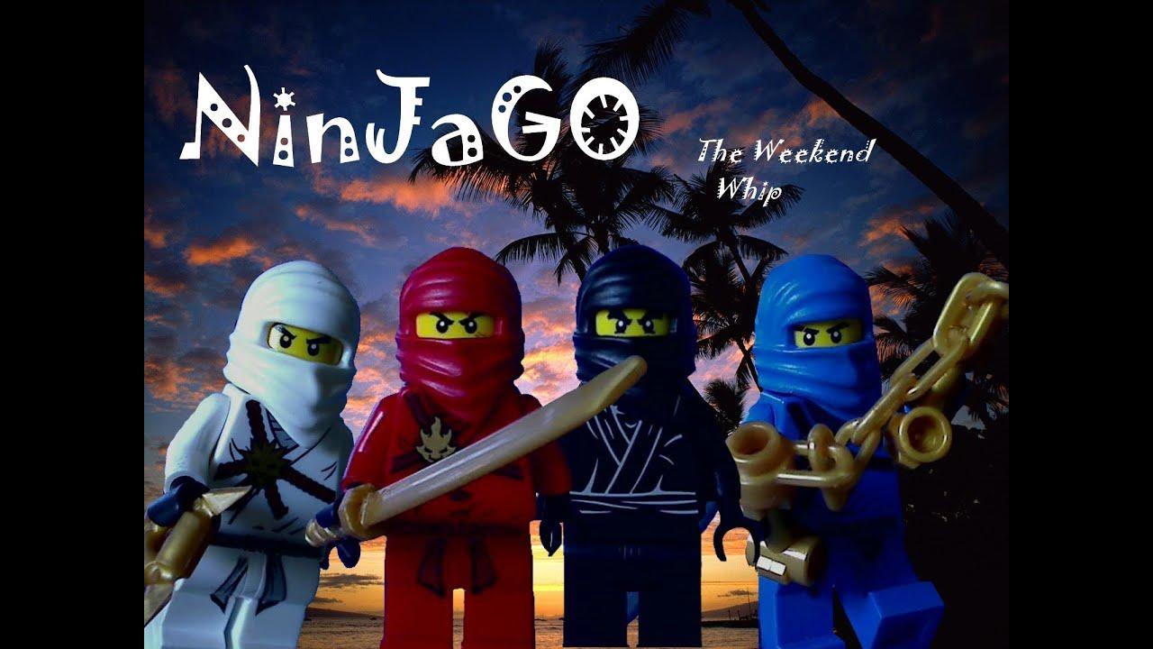 Ninjago Musik