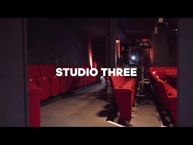 Studio Three North London - Arch 160