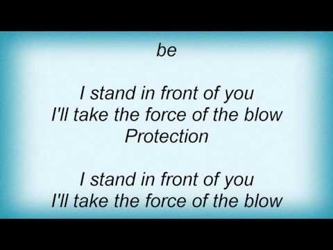 Massive Attack - Protection Lyrics