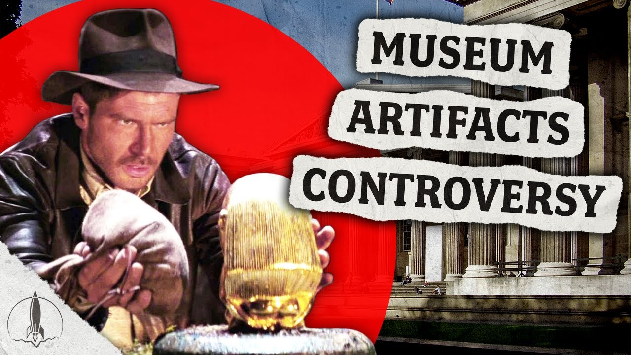 Download Culture & Controversy: Should Museums Return Ancient Artifacts?