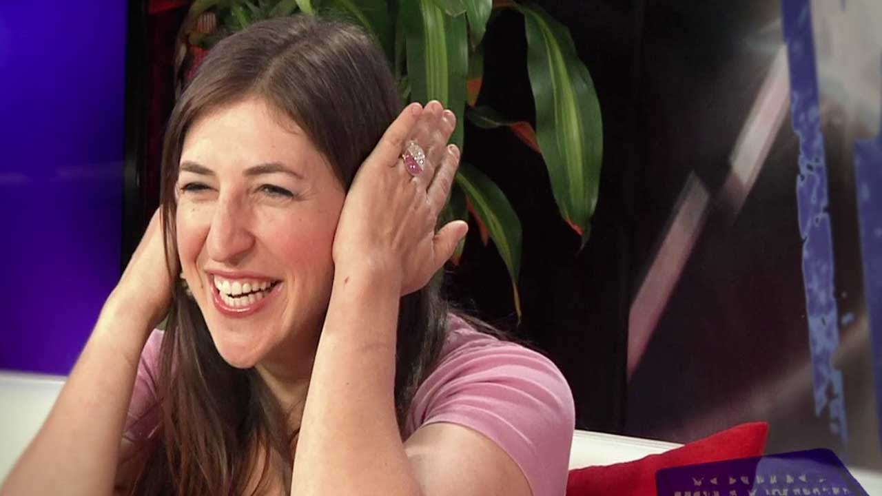 Image result for mayim bialik blossom