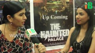 Interview Actress Saliya Khan  | www.indiabureau.tv