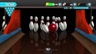 PBA Bowling Challenge - Career Mode | LongPlay [All Gold Stars] #001 screenshot 1