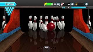 PBA Bowling Challenge - Career Mode | LongPlay [All Gold Stars] #001 screenshot 1