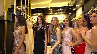 JAMİLA ABİYE 2018 SHOW YAPTI