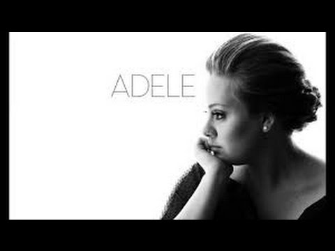 Adele Greatest Hits Songs 2016