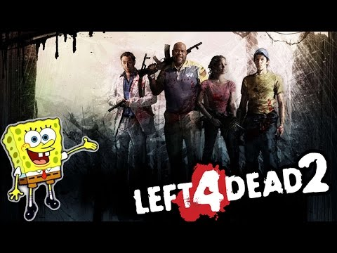 Left 4 Dead 2 Loooser gamers) We are the champions!