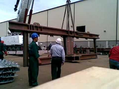 Bemco steel industries co.Ltd. jeddah ksa ( 09.01.2011 )