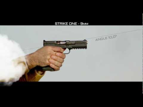 Strike One comparative high speed video