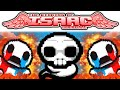 The Binding of Isaac REBIRTH: THE LOST'S JOURNEY OF PAIN & GAIN