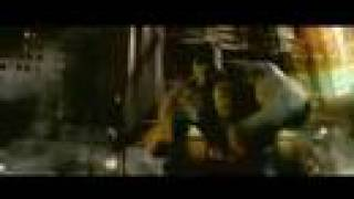 The Incredible Hulk - Trailer #3
