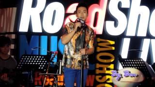 2013/4/18~斷絕來往~陳柏宇Jason Chan~ The Next Moment &Friends音樂會(RoadShow LIVE)