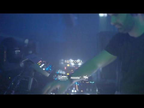 Wade b2b Miguel Bastida @ Panama Amsterdam ADE Festival - We Must Live