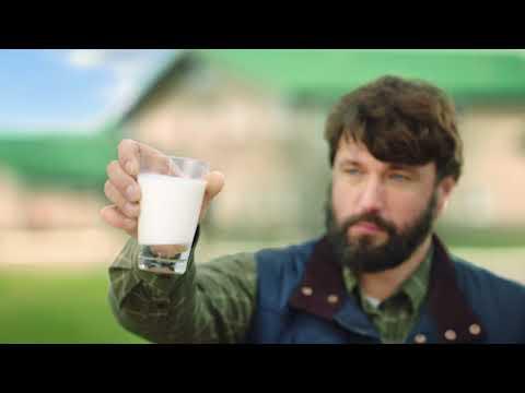 "Baltic Casting Agency - ""Pravilnoe Moloko"" TV commercial 2017 (Russia )"