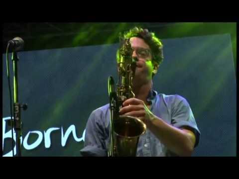The Rad Trads Port Authority Strut Live @ Borneo Jazz