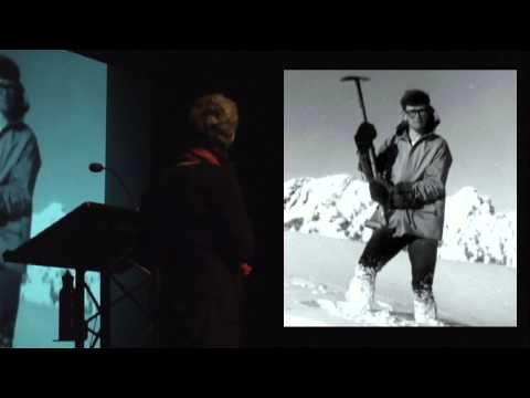 John Clarke Book Launch and Tribute - Lisa Baile - November 17, 2012