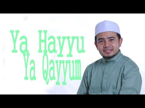 Nabil Ahmad - Ya Hayyu Ya Qayyum