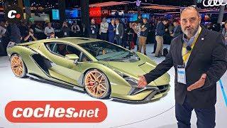 NOVEDADES del Salón de Frankfurt 2019 | IAA 2019 en español | coches.net