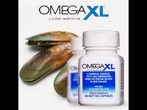 Omega XL unboxing Mira...