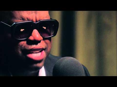 Gnarls Barkley - Crazy - From the Basement