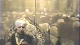 Hz.Ömer (r.a) - M.Fethullah Gülen Hocaefendi