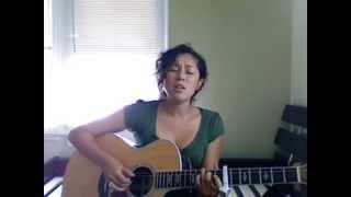 Repeat youtube video Hallelujah- Leonard Cohen Cover (Jeff Buckley style...)