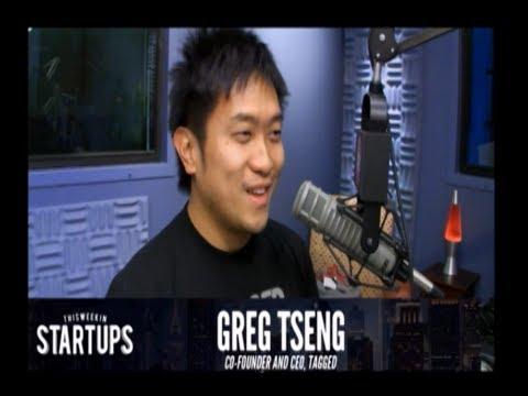 - Startups - Greg Tseng of Tagged - TWiST #231