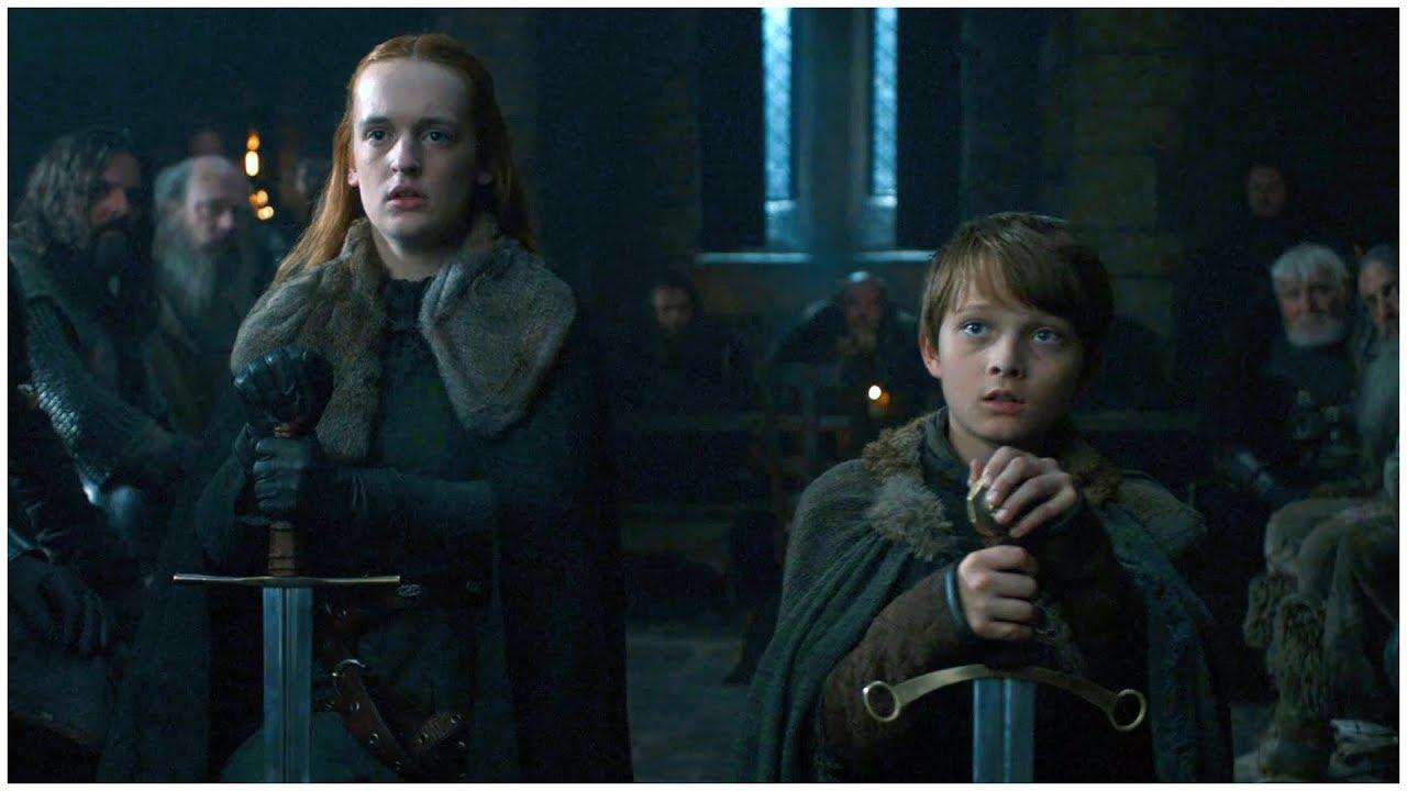 Game Of Thrones ZusammenfaГџung