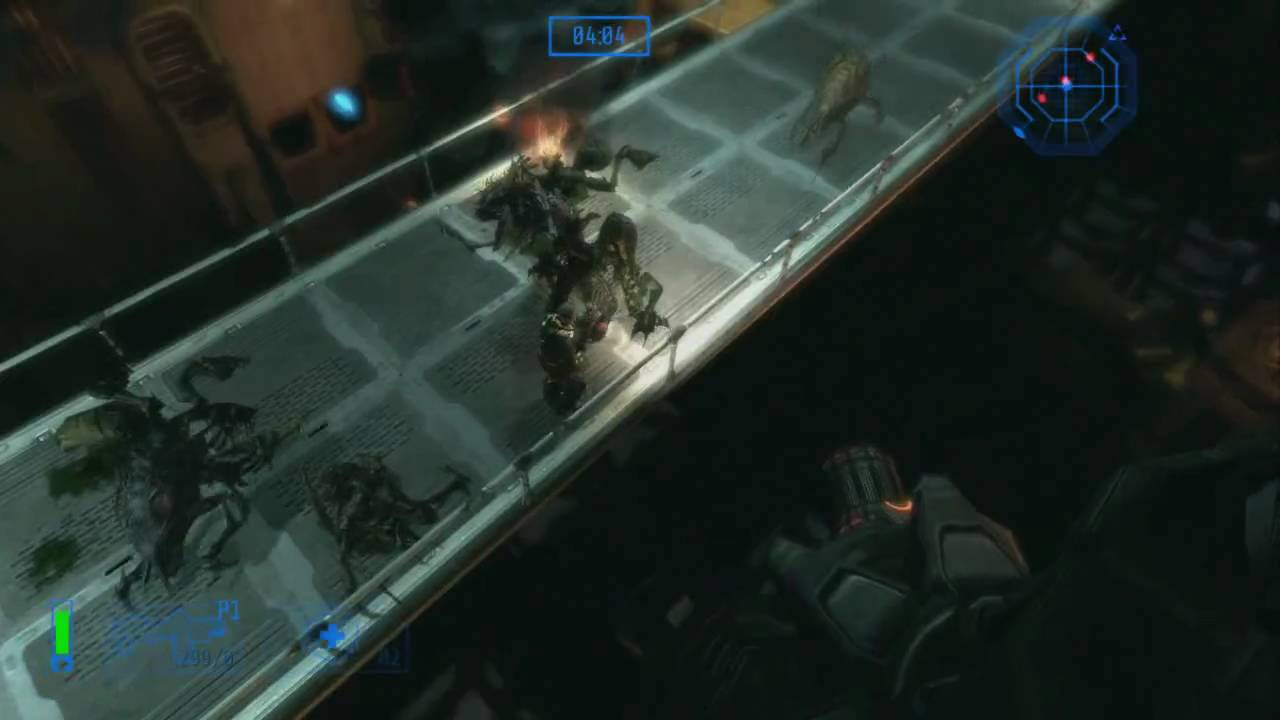 Gaming Obscura: Alien Breed