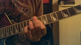 Игра на гитаре. Урок 41. Дорога В Облака