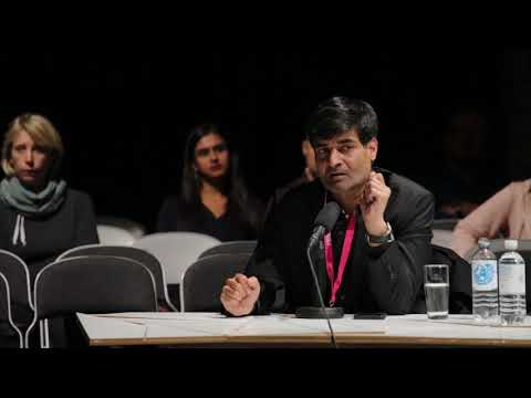 Disrupting Democracy: Panel 3 - Internationales Sommerfestival 2017