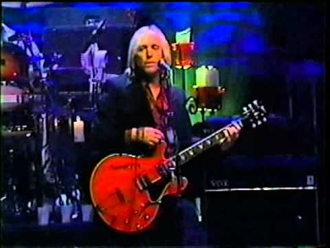 Tom Petty & The Heartbreakers Breakdown LIVE