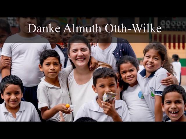 Donación de Almuth Otth-Wilke