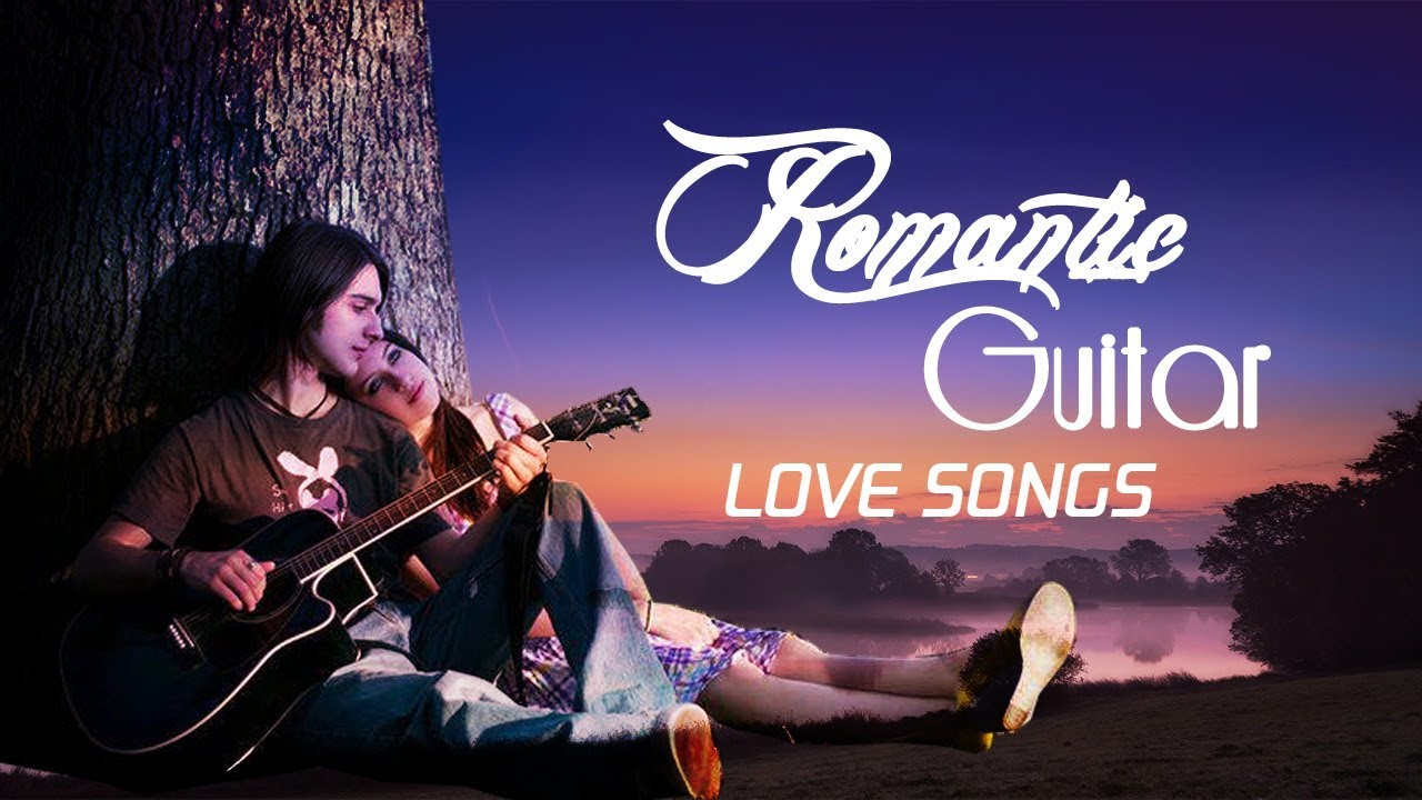 top 50 romantic guitar love songs best instrumental guitar music youtube. Black Bedroom Furniture Sets. Home Design Ideas